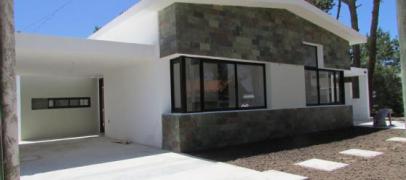 Casas en La Paloma