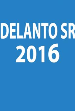 Adelanto SRV 2016