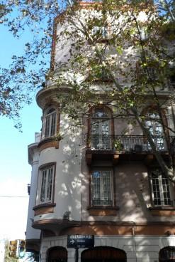 Venta o Alquiler en Soriano 1596 | Montevideo