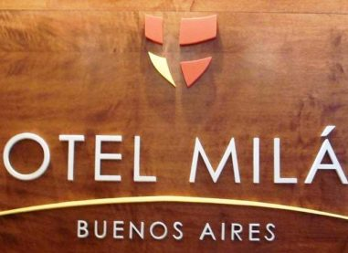 Hotel Milan – BsAs