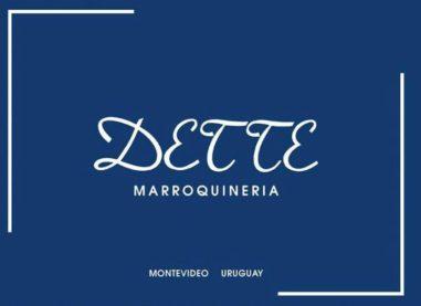 DETTE Marroquineria