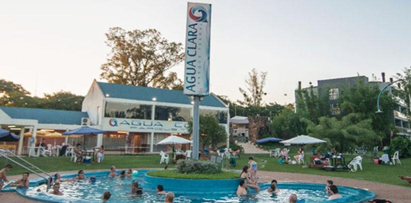 Parque Agua Clara